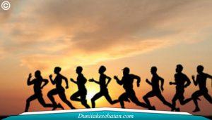 Manfaat Latihan Kebugaran jasmani Untuk Fisik Dan Mental