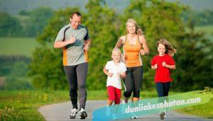 Manfaat Olahraga untuk Kesehatan Mental