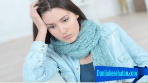Penyakin Yang Sering Menyerang Wanita