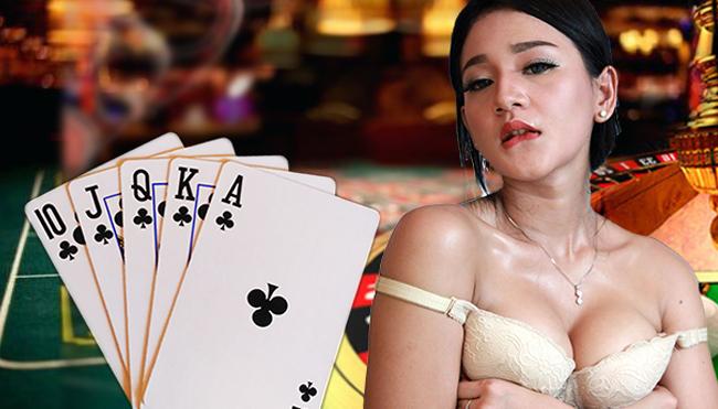 Jenis Permainan Poker Online Paling Hits