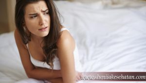Penyakit Infeksi saluran kemih