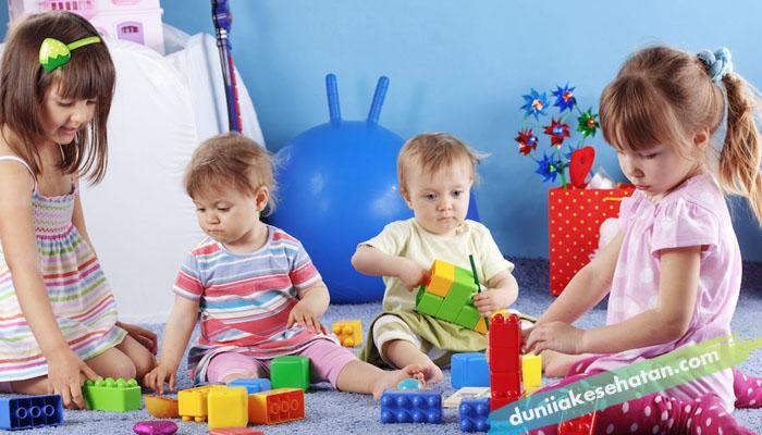 10 Cara Tepat Mendidik Anak Hiperaktif