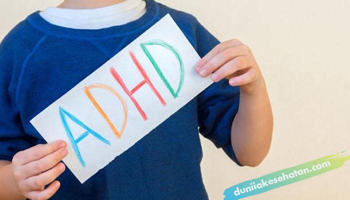 4 Langkah Menngetahui Bakat Anak ADHD