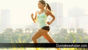 Aktivitas yang Bermanfaat Untuk Membakar Kalori
