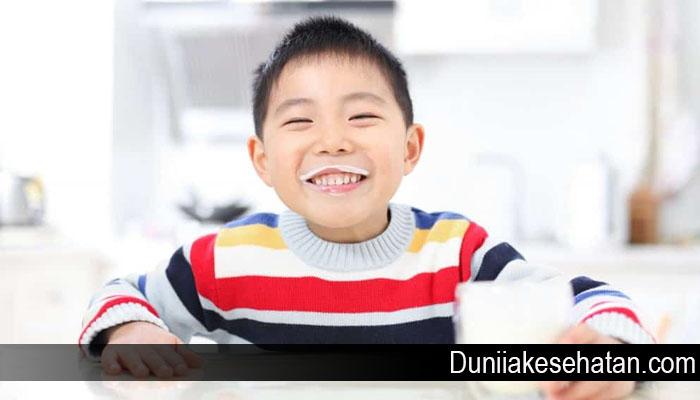 Manfaat Susu Organik untuk Mendukung Kecerdasan Anak