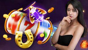 Memperhatikan Mesin Permainan Judi Slot Online