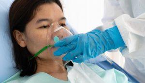 Jenis-Jenis Penyakit pada Sistem Pernapasan